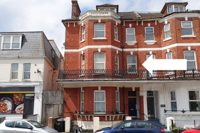 Thumbnail Block of flats for sale in Licensed HMO, Bournemouth