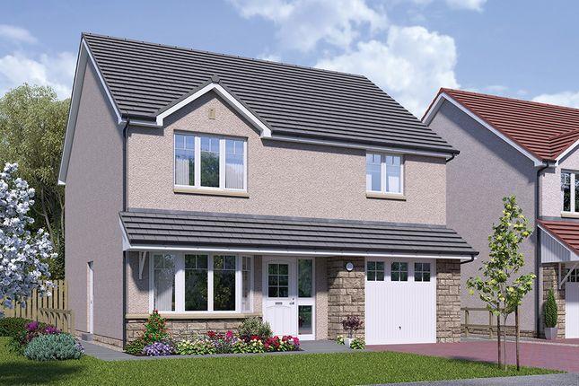 Thumbnail Detached house for sale in Cuillin, Alloa Park, Alloa Park Drive, Off Clackmannan Road, Alloa, Clackmannanshire