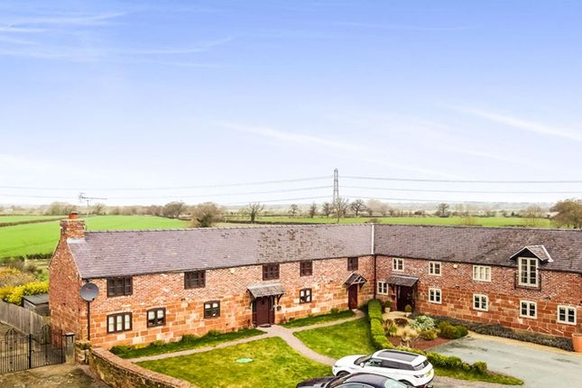 Thumbnail Semi-detached house for sale in Meadow Court Barns, Wykey, Ruyton Xi Towns, Shrewsbury