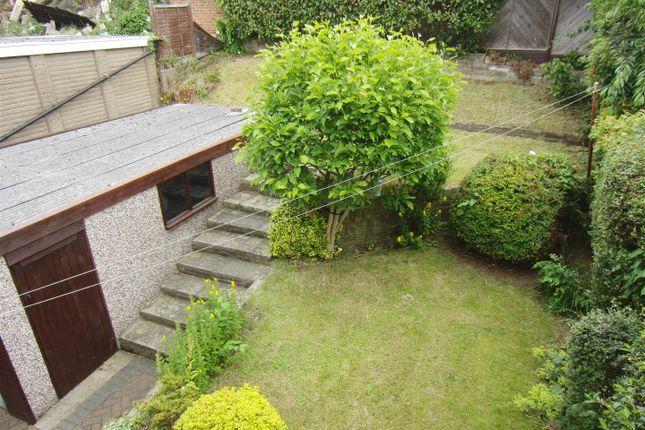 Garden of Styebank Lane, Rothwell, Leeds LS26