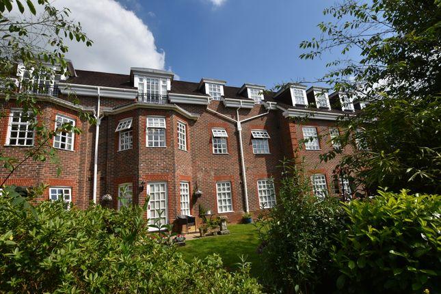 Thumbnail Studio for sale in 11 Farmery Court, Castle Village, Berkhamsted, Hertfordshire