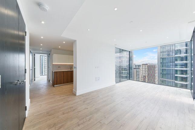 Thumbnail Flat for sale in Neroli House, Goodmans Fields, Aldgate