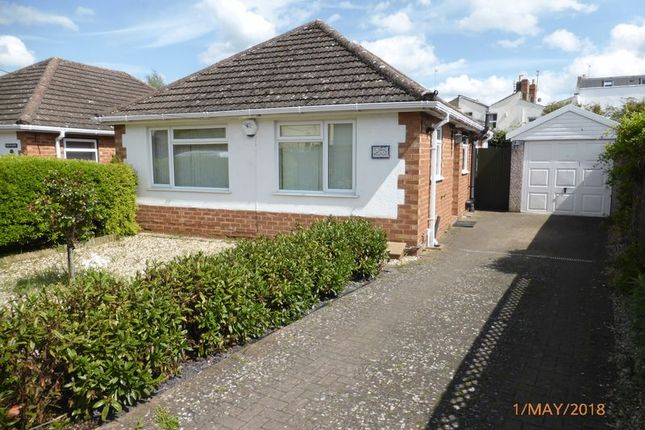 Thumbnail Bungalow to rent in Pittville Crescent Lane, Cheltenham