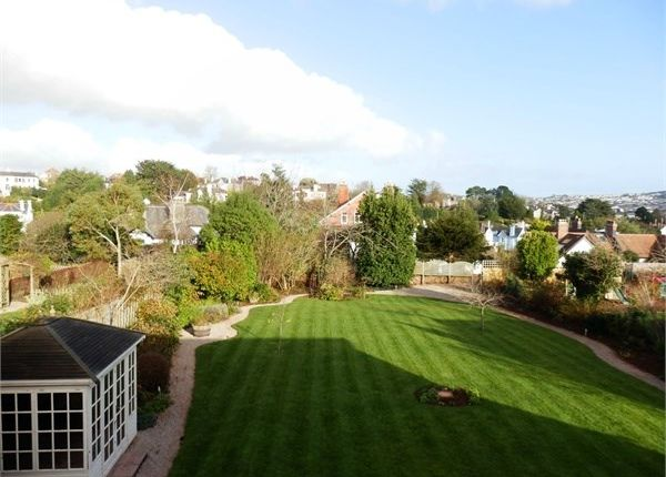 Thumbnail Detached house to rent in Seaway Lane, Torquay