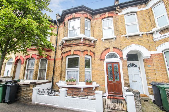 5 bed terraced house for sale in Ferndale Road, Leytonstone, London