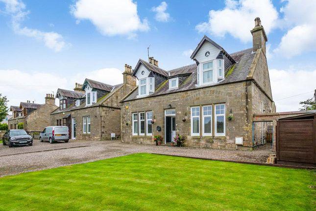 Thumbnail Detached house for sale in River Terrace, Guardbridge, St. Andrews