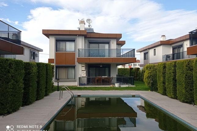 Thumbnail Villa for sale in Karaçalı Mahallesi, Aegean, Turkey
