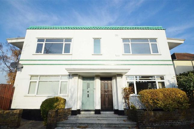 Thumbnail Flat to rent in Crowstone Road, Westcliff-On-Sea, Essex