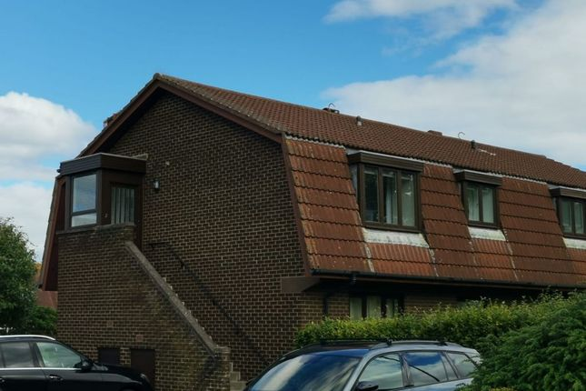 Thumbnail Flat to rent in 2 Station Court, North Berwick