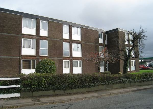 Thumbnail 1 bed flat for sale in Charlesway Court, Lea, Preston