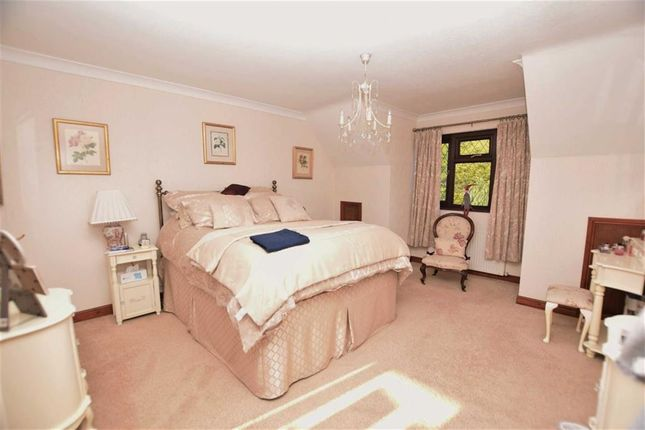 Master Bedroom of Grainsby Lane, Tetney, Lincolnshire DN36