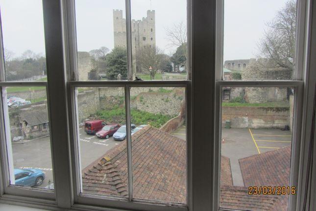 Photo of 36 High Street, Rochester, Kent ME1