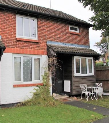 1 bed end terrace house to rent in Taylor Close, Orpington, Kent (6369) BR6