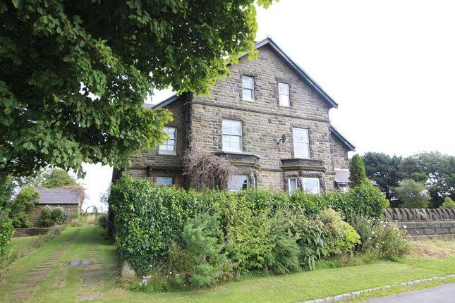 Thumbnail Semi-detached house to rent in Church Road, Ravenscar, Scarborough