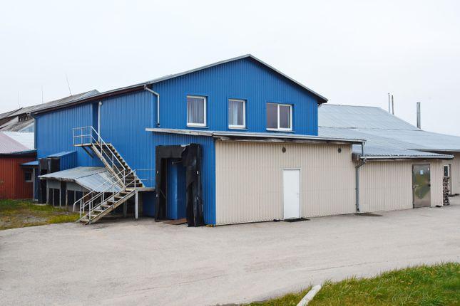 Thumbnail Industrial for sale in Kaunas, Romainiai, Kaimelės G.