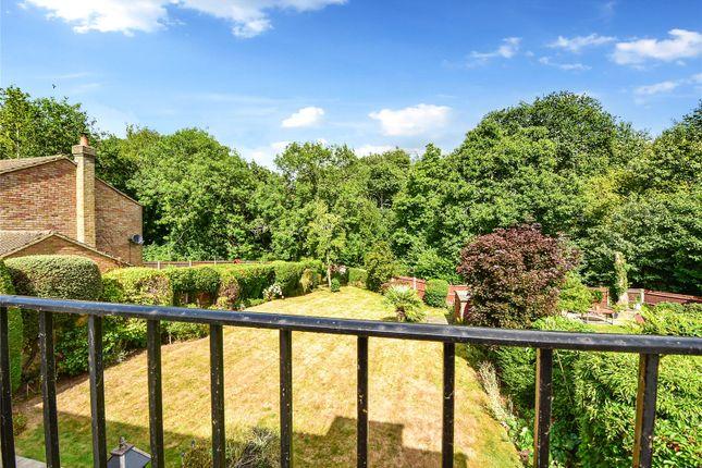 Balcony of Westfield, New Ash Green, Longfield, Kent DA3