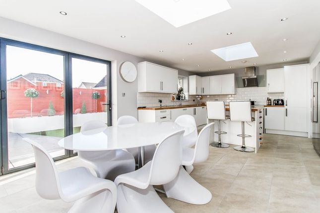 Thumbnail Detached house for sale in Hayden Road, Waltham Abbey