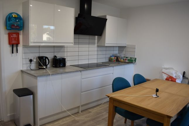 Shared accommodation to rent in Bedford Road, Cranfield