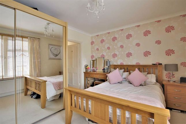 Bedroom One of Penfold Road, Broadwater, Worthing, West Sussex BN14
