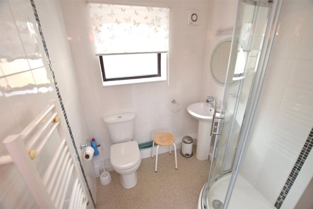 Shower Room of Poughill, Bude EX23
