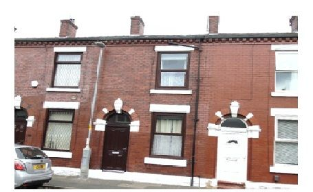 Thumbnail Terraced house to rent in Reyner Street, Ashton-Under-Lyne
