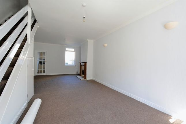 Thumbnail Terraced house to rent in Darcy Street, Workington