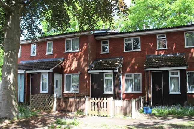 Thumbnail Terraced house for sale in Dart Road, Farnborough