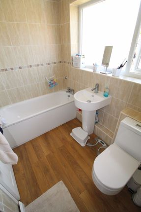 Bathroom of Harescombe, Yate, Bristol BS37