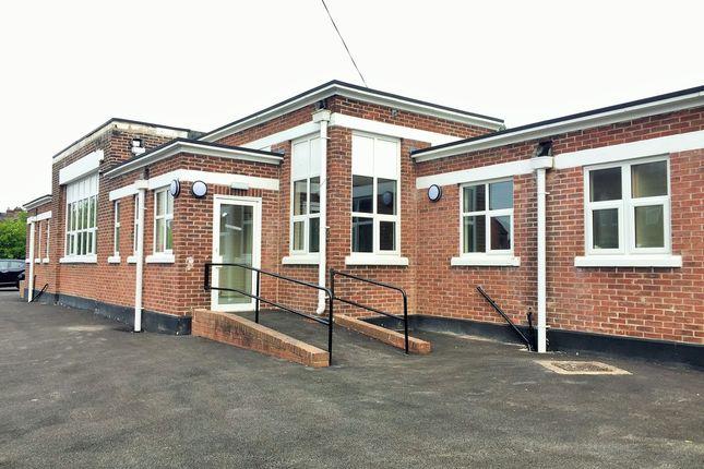 Office to let in Wellesley House, Wellesley Street, Shelton, Stoke On Trent, Staffordshire