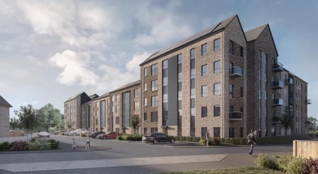 Thumbnail Flat for sale in Riverford Gardens, Glasgow