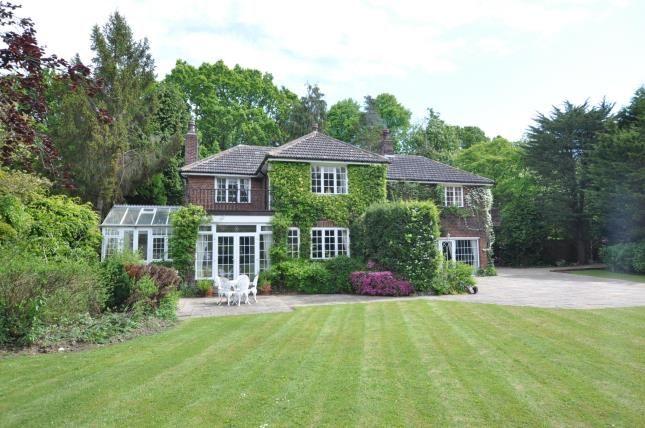 Thumbnail Property for sale in Benty Heath Lane, Willaston