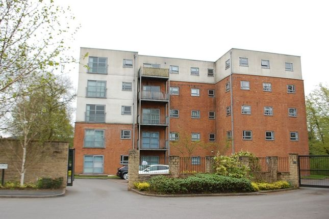 2 bed flat for sale in Stamford Street East, Ashton-Under-Lyne OL6