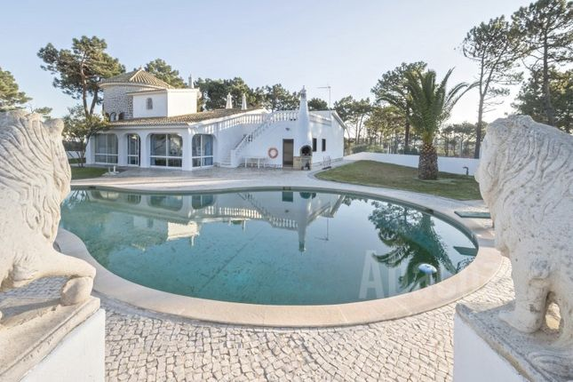 Thumbnail Villa for sale in Vale Da Telha, Aljezur, Algarve, Portugal