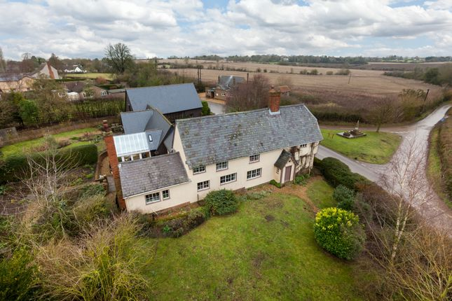 5 bedroom detached house for sale in Kelshall, Royston
