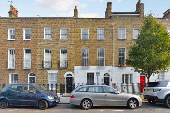 Thumbnail Detached house for sale in Molyneux Street, London