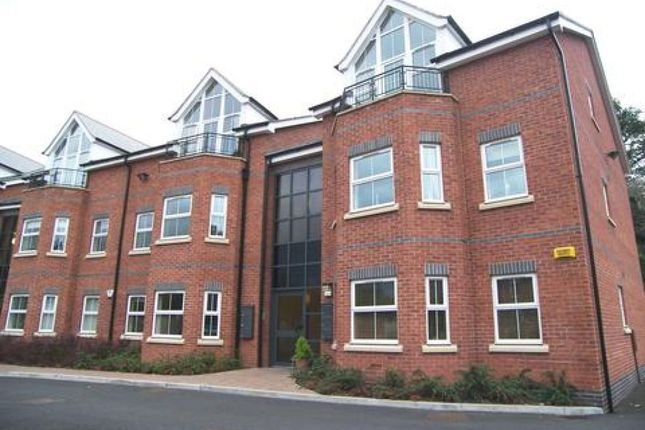 Thumbnail Flat to rent in Willoughby Court, Melton Road, West Bridgford