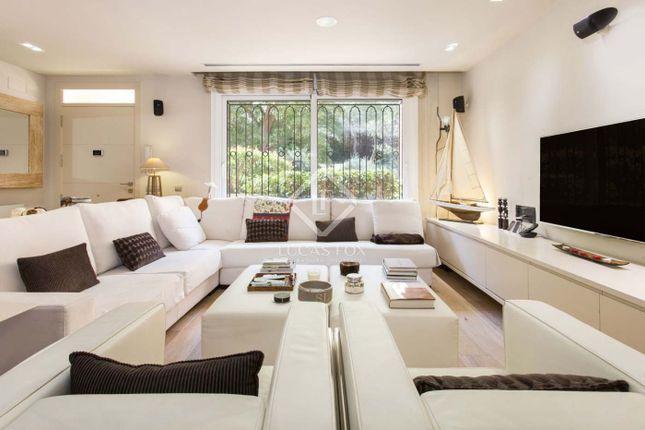 3 bed villa for sale in Spain, Barcelona, Barcelona City, Zona Alta (Uptown), El Putxet, Bcn6330