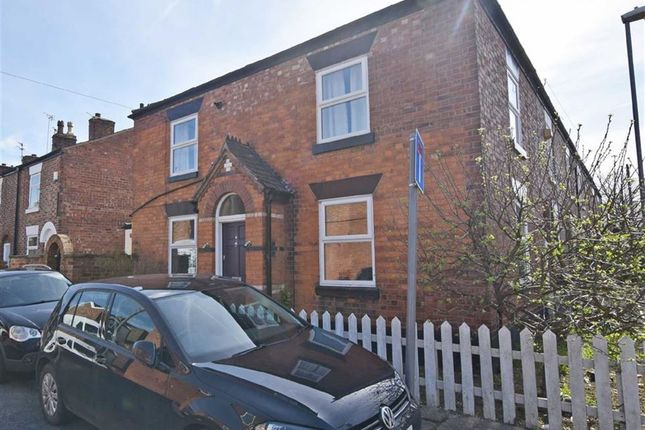 Thumbnail Terraced house for sale in Davenfield Road, Didsbury Village, Manchester