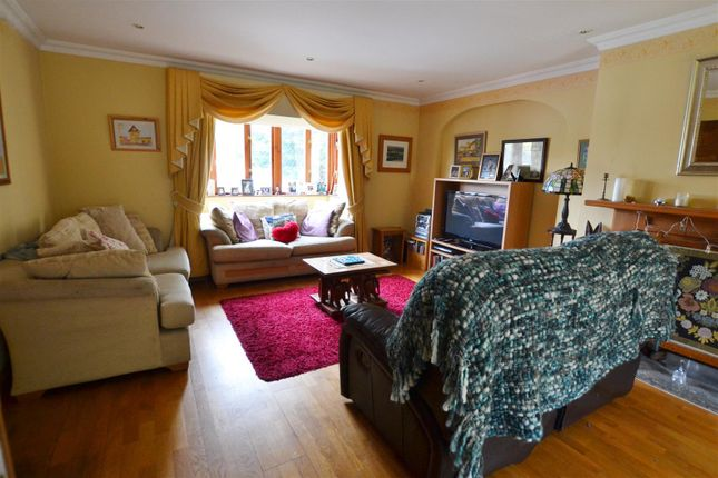 Thumbnail Detached house for sale in Valley Road, Saundersfoot