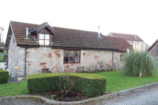 Thumbnail Detached house to rent in Stonewell Lane, Congresbury, Bristol