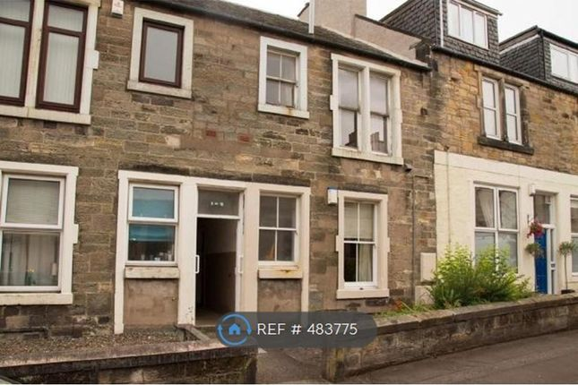 Thumbnail Flat to rent in Alexandra Street, Kirkcaldy