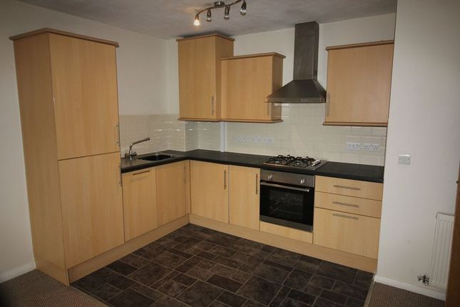 Thumbnail Flat to rent in Stella Precinct, Seaforth Road, Seaforth, Liverpool
