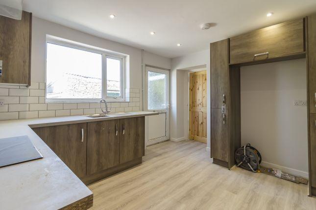 3 bed end terrace house to rent in Bridgend Road, Maesteg CF34