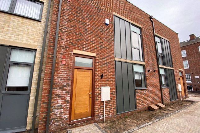 Thumbnail Property to rent in White Friars, Leicester