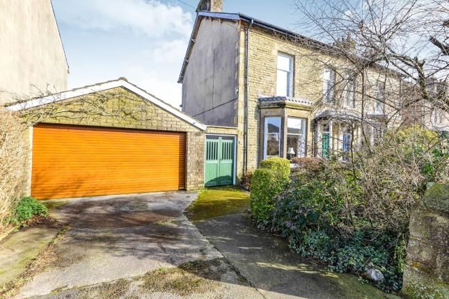Thumbnail Semi-detached house for sale in Brookhouse Road, Caton, Lancaster, Lancashire