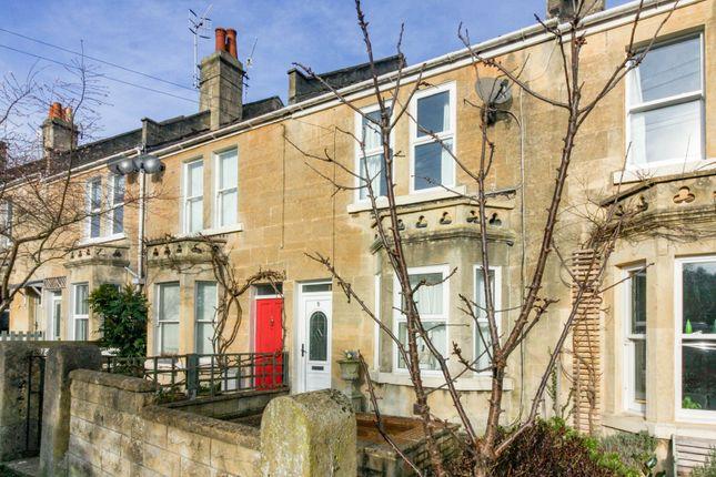 Thumbnail Terraced house for sale in Melrose Terrace, Bath, Bath