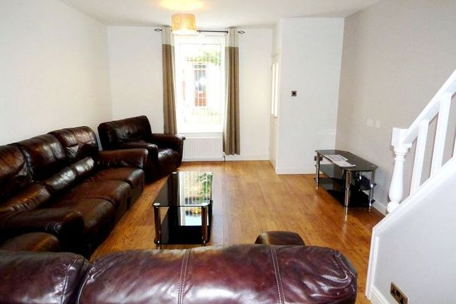 Thumbnail Terraced house to rent in Briery Street, Lancaster