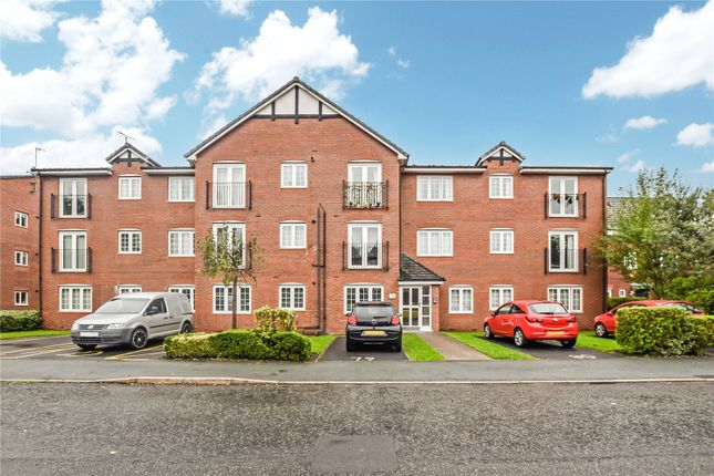 2 bed flat to rent in 32 Clifton Road, Eccles, Manchester M30