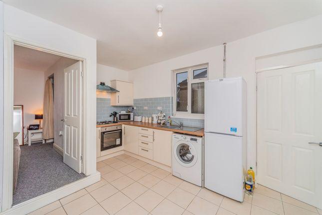 Thumbnail Semi-detached house for sale in Dyffryn Road, Rhydyfelin, Pontypridd