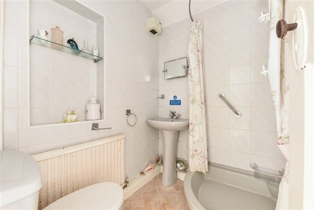 Bathroom of Briar Avenue, West Wittering, Chichester PO20